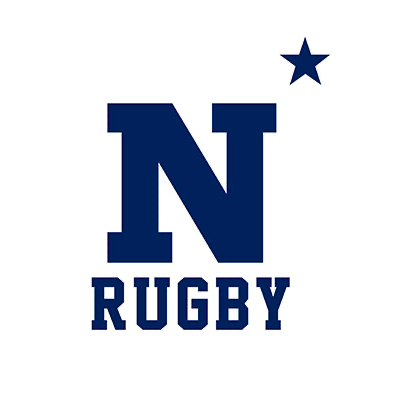 This image has an empty alt attribute; its file name is navyrugby-logo.png
